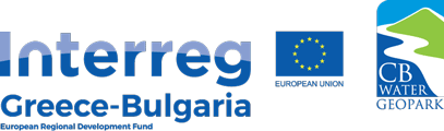 CB Water Geopark Logo